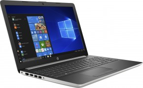 "Notebook HP 15-db1400nc 15,6"" Ryzen 3 8GB, SSD 256GB, 7DL48EA + ZDARMA USB Flashdisk Kingston 16GB"