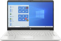 "Notebook HP 15-dw2001nc 15,6"" i3 8GB, SSD 128GB+1TB, 2GB"