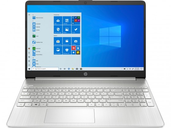 "Notebook HP 15s-eq1401nc 15,6"" R3 8GB, SSD 256GB, 1U3G6EA#BCM"