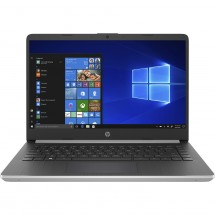 Notebook HP 340S G7 14'' i7 8GB, SSD 512GB, 9HQ84ES + ZDARMA Optická myš Connect IT