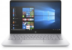 "Notebook HP Pavilion 14-ce3004nc 14"" i5 8GB, SSD 256GB"