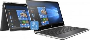 "Notebook HP Pavilion 14"" i5 8GB, SSD+HDD, 4DG64EA"
