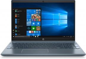 "Notebook HP Pavilion 15-cs3006nc 15,6"" i7 8GB, SSD 512GB + ZDARMA Antivir Bitdefender Internet Security v hodnotě 699,-Kč"
