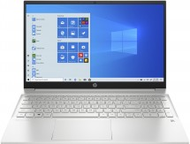"Notebook HP Pavilion 15-eh0400nc 15,6"" Athlon 8GB, SSD 256GB"