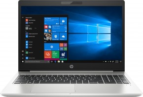 "Notebook HP ProBook 450 G6 15,6"" i7 8GB, SSD 256GB+SLOT, 6BN82EA"