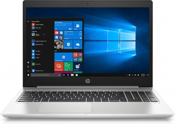 """Notebook HP ProBook 450 G7 15.6"""" i5 16GB, SSD 512GB, 9VY85EA#BCM"""