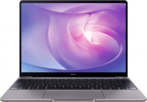 Notebook HUAWEI MateBook 13 + ZDARMA Huawei myš  + ZDARMA Huawei batoh