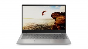 "Notebook Lenovo IdeaPad 13,3"" i5 8GB, SSD 256GB, 81AK002ECK + ZDARMA Antivirový program Bitdefender Plus"