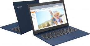 "Notebook Lenovo IdeaPad 15,6"" AMD A9 4GB, HDD 2TB, 81D60023CK"