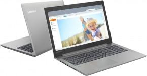 "Notebook Lenovo IdeaPad 15,6"" Celeron 4GB, HDD 500GB, 81D10036CK"