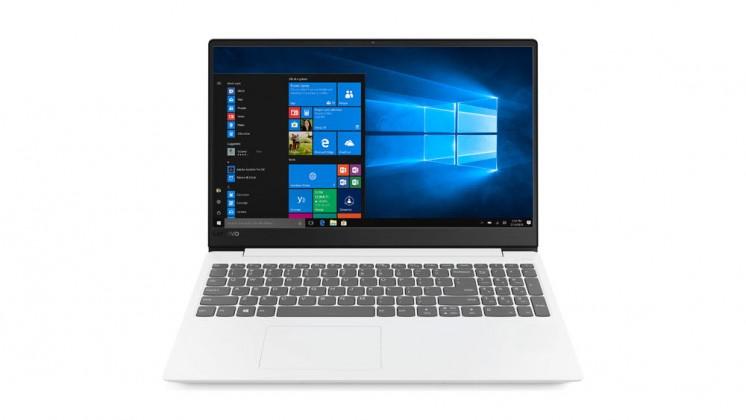 """Notebook Lenovo IdeaPad 15,6"""" i3 4GB, SSD 256GB, 81F500Q5CK"""