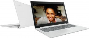 "Notebook Lenovo IdeaPad 15,6"" i3 4GB, SSD 256GB, 81F500Q5CK"