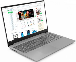 "Notebook Lenovo IdeaPad 15,6"" Ryzen 3 8GB, SSD+HDD, 81D200MYCK + ZDARMA Antivirový program Bitdefender Plus"