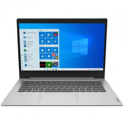 "Notebook Lenovo IP 1 14"" 3020E 4GB, SSD 64GB, 82GW002GCK"
