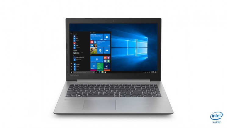 "Notebook Lenovo IP 330 15.6"" i5 8GB, SSD 256GB, 2GB, 81DE031JCK"