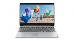 "Notebook Lenovo IP S145 15.6"" i3 8G, SSD 256GB, 2GB, 81VD0043CK O + ZDARMA sluchátka Connect IT"