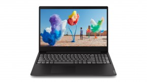 "Notebook Lenovo IP S145-15AST 15"" A6 8GB, SSD 512GB, 81N300CCCK V + ZDARMA sluchátka Connect IT"