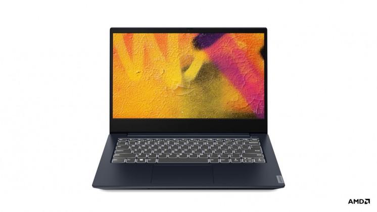 "Notebook Lenovo IP S340 14"" Ryzen 3 8GB, SSD 128GB, 81NB003ACK"