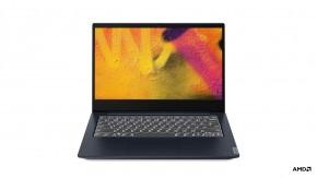 "Notebook Lenovo IP S340 14"" Ryzen 3 8GB, SSD 128GB, 81NB003ACK + ZDARMA USB Flashdisk Kingston 16GB"