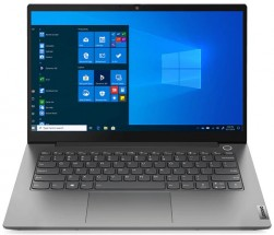 Notebook Lenovo ThinkBook 14 i5 16GB, SSD 512GB, 20SL00QDCK + ZDARMA Antivir Bitdefender Internet Security v hodnotě 699,-Kč