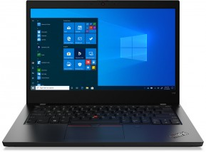 "Notebook Lenovo ThinkPad L14 14"" i7 16GB, SSD 512GB"