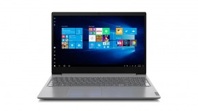 "Notebook Lenovo V15 15.6"" FHD i3 8GB, SSD 256GB, 81YE0070CK + ZDARMA sluchátka Connect IT"
