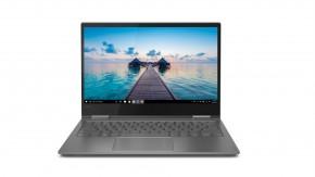 """Notebook Lenovo Yoga 13,3"""" i5 8GB, SSD 256GB, 81JR000VCK + ZDARMA """"USB Flashdisk Verbatim"""" + """"Antivir Bitdefender Plus"""" v hodnotě 1 399,- Kč"""