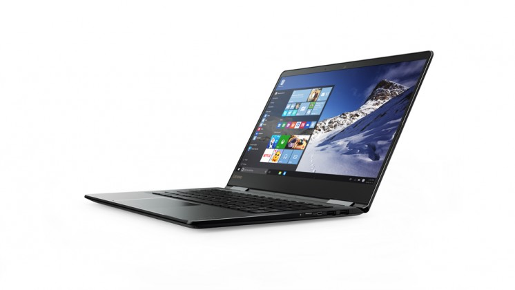 "Notebook Lenovo Yoga 14"" i5 8GB, SSD 256GB, 80V4007MCK"