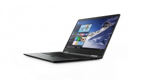 "Notebook Lenovo Yoga 14"" i5 8GB, SSD 256GB, 80V4007MCK + ZDARMA USB Flashdisk Kingston 16GB"