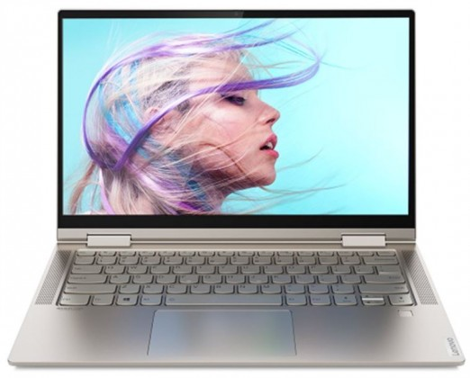 "Notebook Lenovo YOGA C740 14"" FHD i5 8GB, SSD 512GB, 81TC00ACCK"