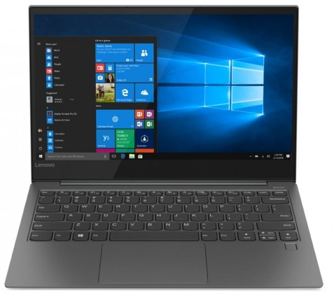 "Notebook Lenovo YOGA S730 13.3"" i7 16GB, SSD 512GB, 81J00013CK"