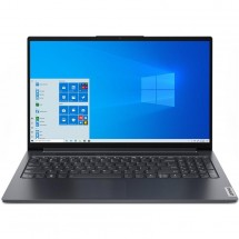 "Notebook Lenovo Yoga Slim 7 15,6"" i5 16GB, SSD 512GB, 82AC0037CK"