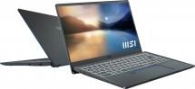 Notebook MSI Prestige 14 Evo A11M-267CZ i7 16GB, SSD 512GB