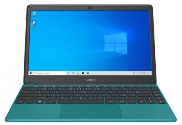 Notebook UMAX VisionBook 13Wr 4GB, 64GB, UMM230132