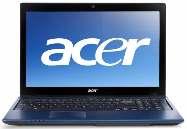 Notebooky Acer Aspire 5750ZG-B954G1T (LX.RM302.013)