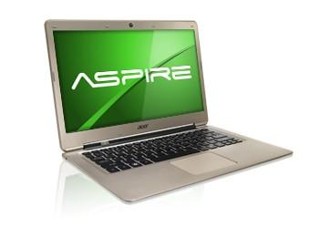 Notebooky Acer Aspire S3-391 (NX.M1FEC.001)