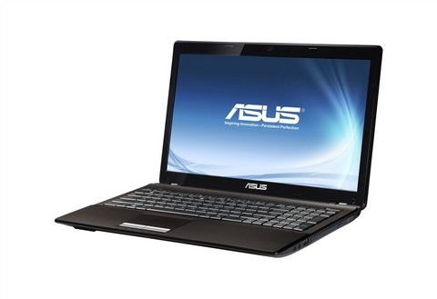 Notebooky Asus X53BR-SX012V