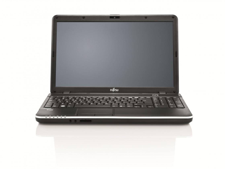 Notebooky Fujitsu Lifebook AH512 (VFY:AH512MPAB2CZ)