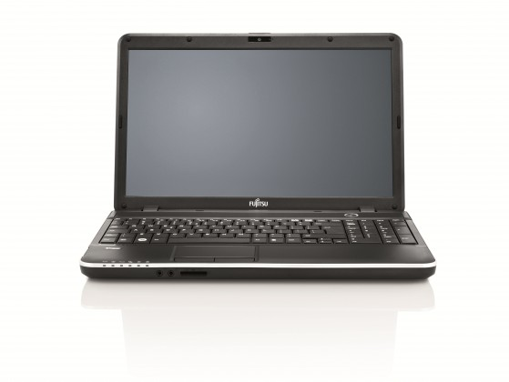 Notebooky Fujitsu Lifebook AH512 (VFY:AH512MPZC2CZ)
