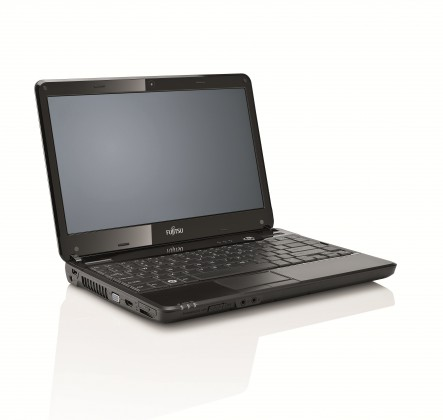 Notebooky Fujitsu Lifebook SH531 (SH531M0004CZ )