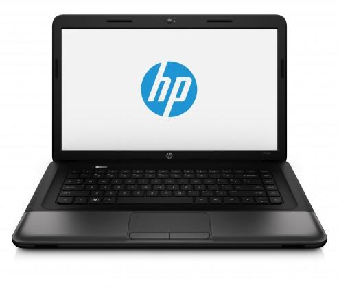 Notebooky HP 650 (B0Y89EA)