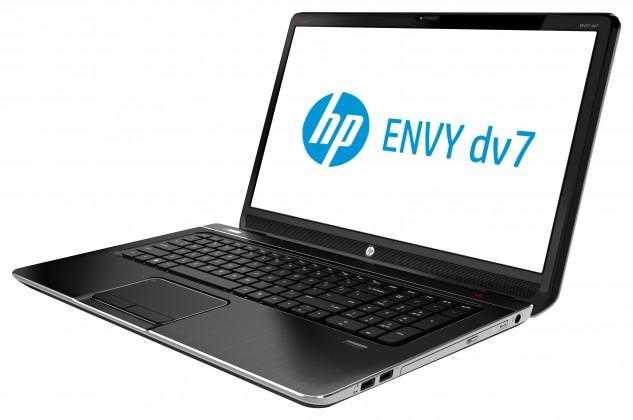 Notebooky HP Envy dv7 (C3L85EA)