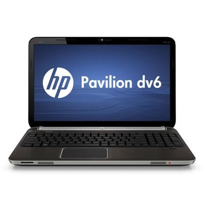Notebooky HP Pavilion dv6-6140ec (LZ443EA)