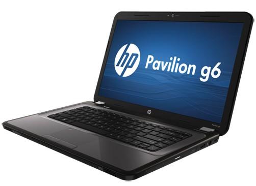 Notebooky HP Pavilion g6-1280ec (A1Z80EA)