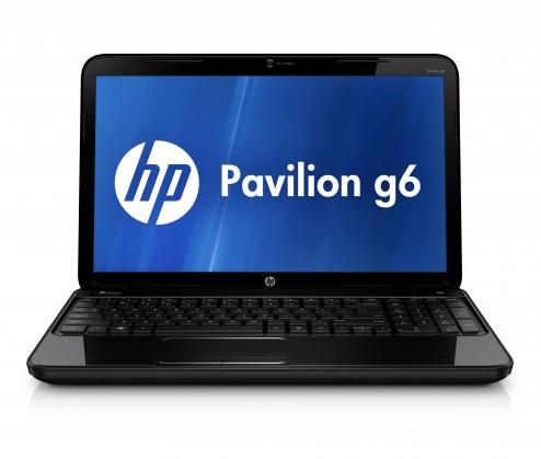 Notebooky HP Pavilion g6-2010sc (B4H48EA)