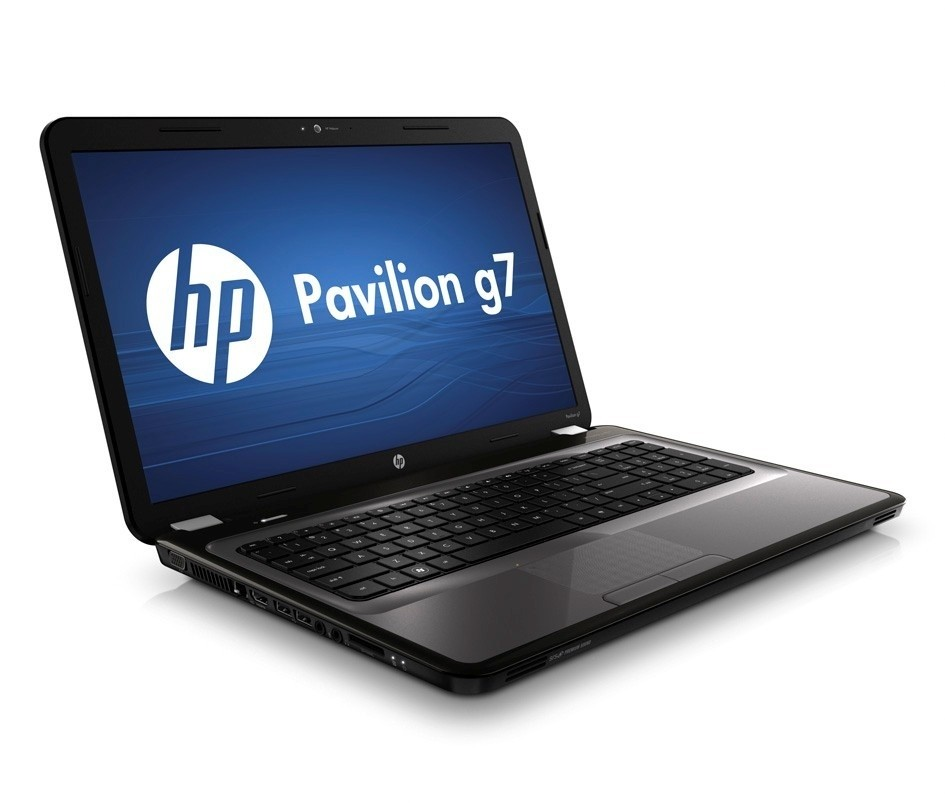 Notebooky HP Pavilion g7-1210 (QH559EA)