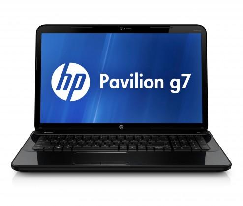 Notebooky HP Pavilion g7-2205ec (C4V86EA)