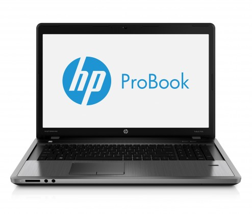 Notebooky HP ProBook 4740s (B6N73EA)