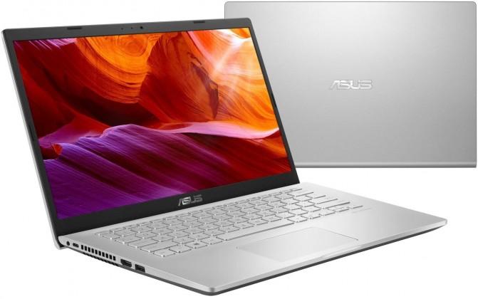 Notebooky, konzole, PC zlevněno Notebook ASUS X409JB 14'' i5 8GB, SSD 512GB, MX, X409JB-EK008T PO