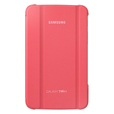 Notebooky, konzole, PC zlevněno Samsung EF-BT210BP polohovací kryt, růžový ROZBALENO